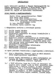 Megállapodás (1. oldal)